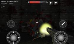 Zombie Infestation screenshot 2/4