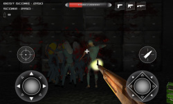 Zombie Infestation screenshot 4/4