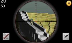 War Shooter 3D screenshot 3/6