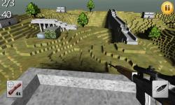 War Shooter 3D screenshot 5/6
