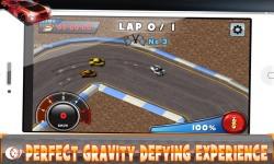 Finger Racer screenshot 2/2