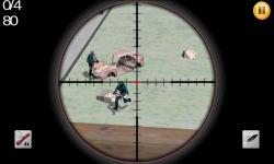 Pro Super Shooter 3D screenshot 2/5