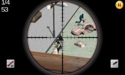 Pro Super Shooter 3D screenshot 3/5