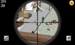 Pro Super Shooter 3D screenshot 4/5