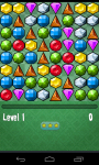 Jewels Match Mania screenshot 3/5