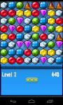 Jewels Match Mania screenshot 5/5