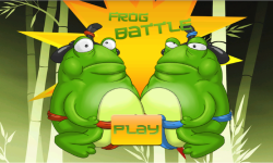Frog Sumo Battle screenshot 6/6