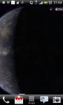 Alien Planet Live Wallpaper FREE screenshot 2/4