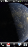 Alien Planet Live Wallpaper FREE screenshot 4/4