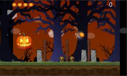 PumpkinTossFree screenshot 2/4