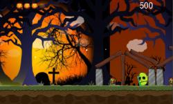 PumpkinTossFree screenshot 3/4