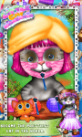 Little Cat Makeover screenshot 3/6