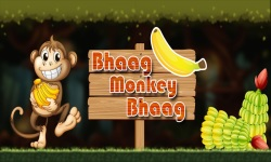 Jungle Monkey Rush : Eat Bananas screenshot 6/6