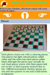 Play Checkers Rules screenshot 5/5