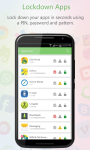 App Lock and Gallery Vault screenshot 1/4