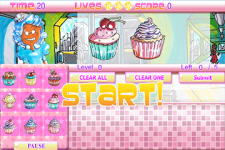 Jaquitas Bakery screenshot 1/3
