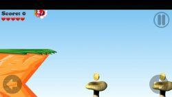 Strawberry Jumper Game screenshot 2/6