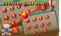 Basket Ball champ Slam Dunk screenshot 2/6