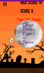 Flappy Ghost by Imabraham screenshot 1/1