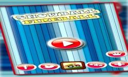 fireball snowball dual race 3D screenshot 1/5