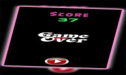 fireball snowball dual race 3D screenshot 5/5