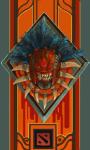 Bloodseeker DotA 2 Wallpapers screenshot 2/5
