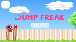 Jump Freak screenshot 5/5
