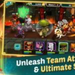 Wakfu Raiders  Mega  screenshot 2/3