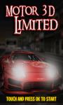 Motor 3D Limited-free screenshot 1/3