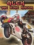 Alex The Bike Racer Free screenshot 1/3