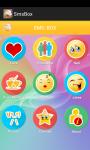 SMS-Boxs screenshot 1/3