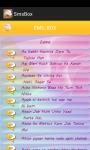 SMS-Boxs screenshot 3/3