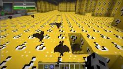 Lucky Block Maze  Survival pack screenshot 2/6