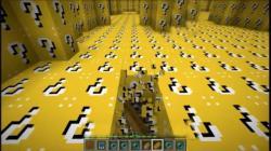 Lucky Block Maze  Survival pack screenshot 5/6