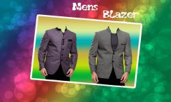 Man blazer photo suit pic screenshot 4/4