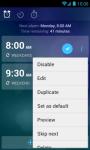 Xtreme wekker en Timer single screenshot 2/6