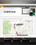OVERVI3W Security Tracking App screenshot 4/6