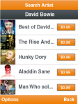 MyMusicCloud screenshot 4/5