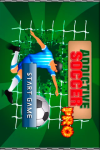 Addictive Soccer Catch Gold screenshot 1/5