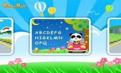 My ABCs by BabyBus screenshot 1/5