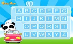 My ABCs by BabyBus screenshot 5/5