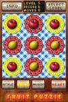Fruit Puzzle 2 screenshot 4/6