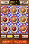 Fruit Puzzle 2 screenshot 5/6