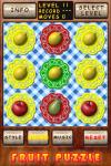 Fruit Puzzle 2 screenshot 6/6