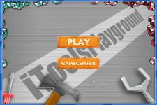 iTools Plays Ground Gold screenshot 1/4