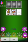 3 Card Casino screenshot 1/3