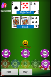 3 Card Casino screenshot 2/3