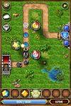 Crystallight Defense Free screenshot 1/1