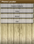 Phone Locator - Free screenshot 2/3