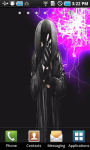 The Electric Undertaker Live Wallpaper screenshot 3/3